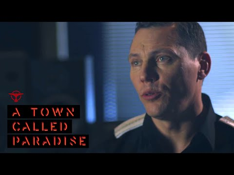 Tiësto  A Town Called Paradise  Track  Track