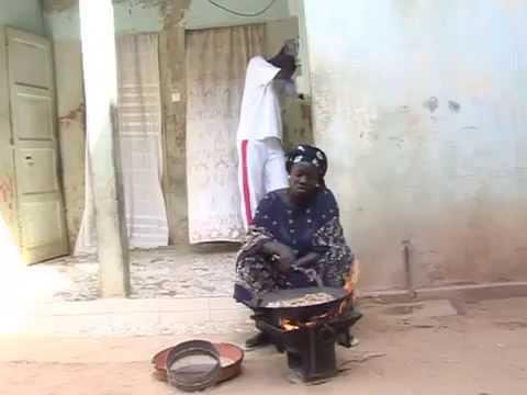 Yonou Ndaw   Partie 1