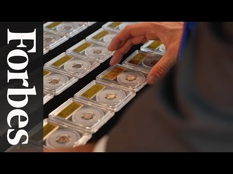 The $200 Million Coin Collection | Forbes
