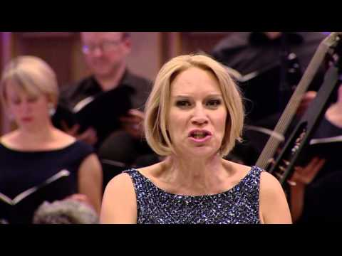 "Händel / Ode to St. Cecilia ""From Harmony""  - THE KING'S CONSORT - Enescu Festival 2015"