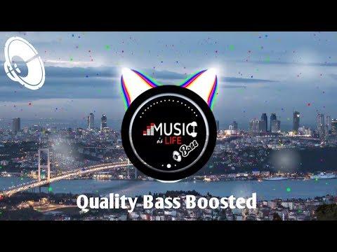 Serhat Durmus - Yolu Yok (ft. Zerrin) [BASS BOOSTED] (Best Turkish Trap Music 🎶)