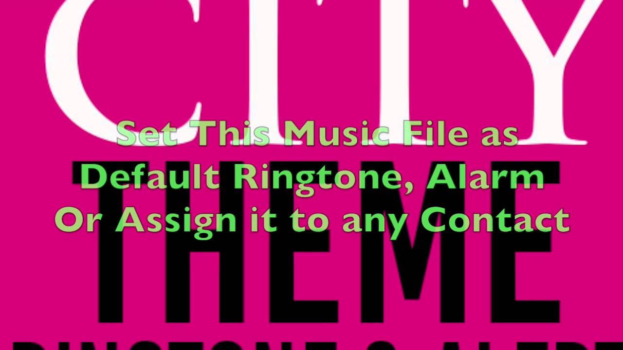 Alltel ringtones for customers