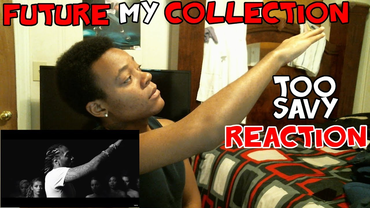 Download Future - My Collection (HNDRXX) *REACTION*