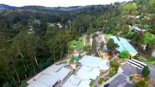 aerial of bhcs