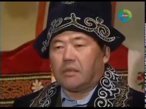 Диаспоры, Найманы Горного