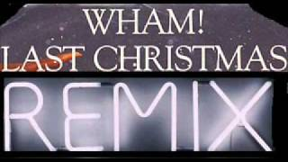 Last Christmas TECHNO remix (best one)
