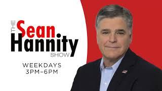 James O'Keefe x Sean Hannity Discuss #EXPOSEANTIFA