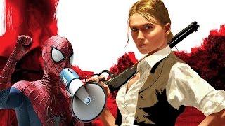 Петиция Red Dead Redemption 2, футуристический трейлер фильма Assassin's Creed | Игровые новости