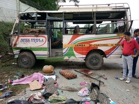 Jammu & Kashmir News Headlines   16th August