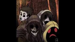 Creepypasta AMV: Welcome to the Masquerade