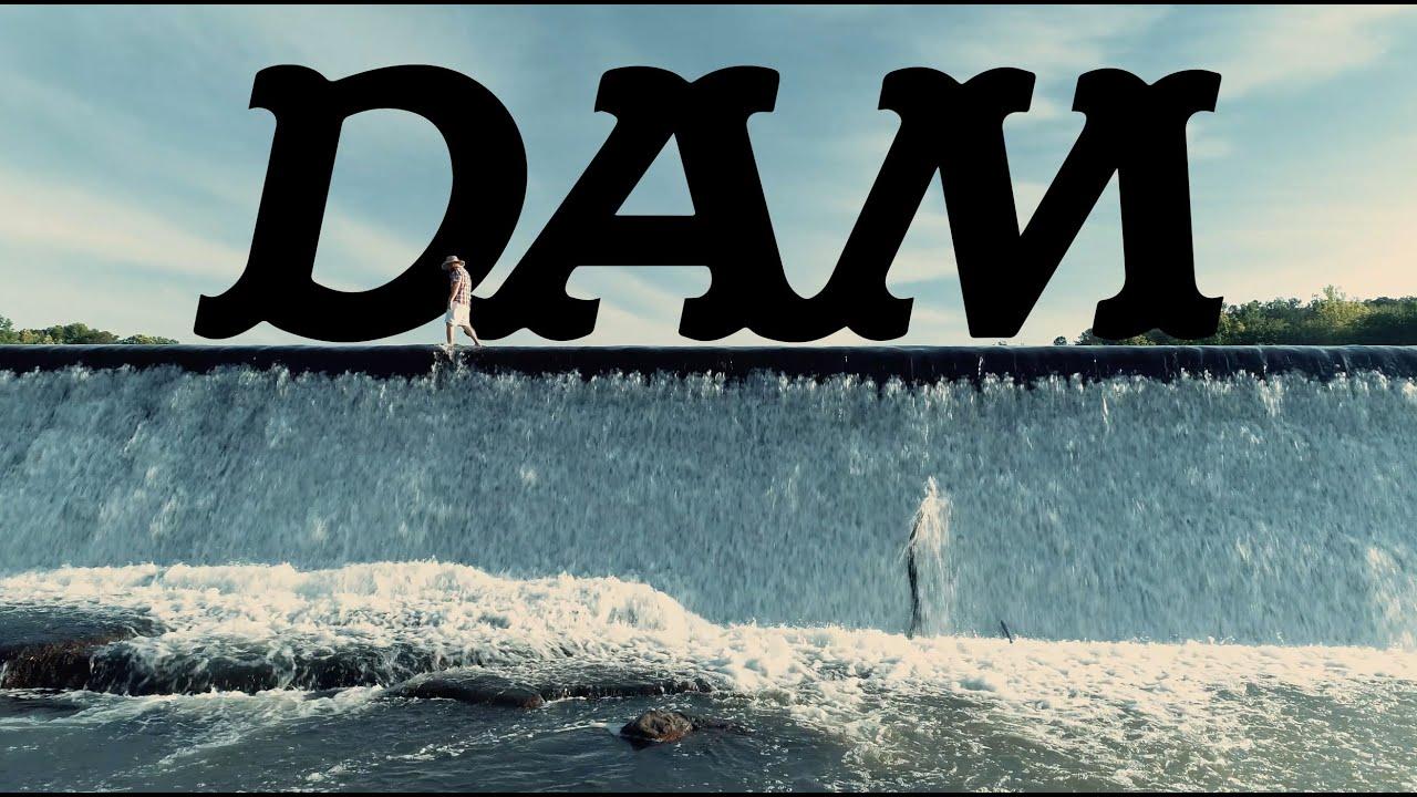 Demun Jones - DAM (Official Music Video)