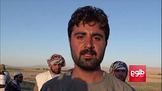 Helmand Activists To Head To Kabul On Peace Journey