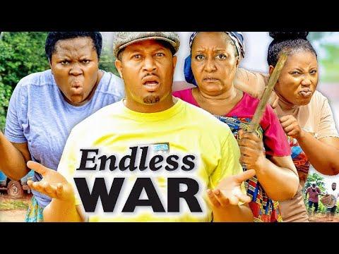 Download ENDLESS WAR EPISODE  9 [ TRENDING NEW MOVIE] - 2021 MIKE EZERUONYE, EBELE OKARO LATEST NIGERIA MOVIE