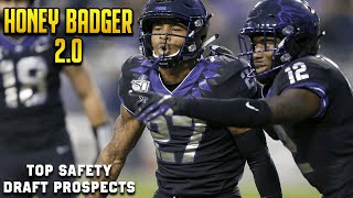 Top 2021 NFL Prospects | Safety