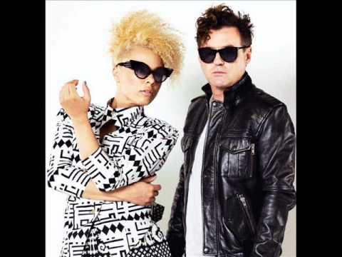 Sneaky Sound System 'I Love It' (Full Clear Mix)