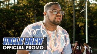 Uncle Drew 2018 Movie Official Promo Dax  Lil Rel Howery Kyrie Irving