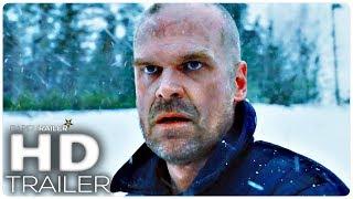 STRANGER THINGS 4 Teaser Trailer (2020) Millie Bobby Brown, David Harbour Series HD