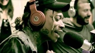 Wiz Khalifa - Hello (Adele)(Remix)