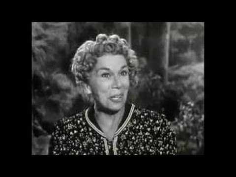 Beverly Hillbillies S01E03 Meanwhile Back At The Cabin