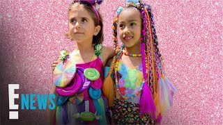 Inside North West Penelope Disick 39 s Candy Land Themed B Day Bash
