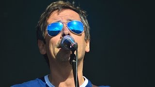 "Nick Heyward (Haircut 100) ""Love Plus One"", Let"