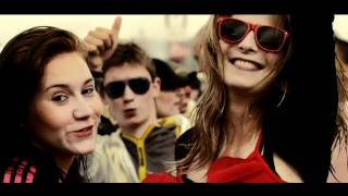 Repeat youtube video Brennan Heart & Wildstylez - Lose My Mind (Official videoclip)