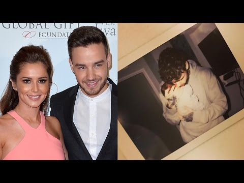 Liam Payne & Cheryl WELCOME Baby Boy & Share Pic Mp3