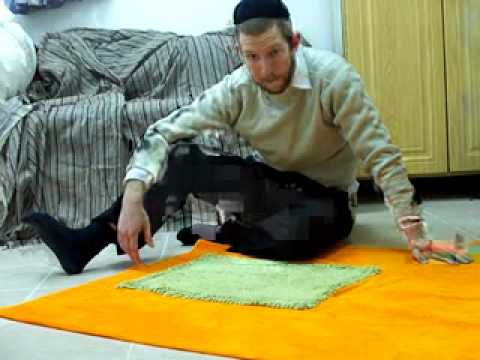 Bowing in Jewish Prayer:  Questions Answered