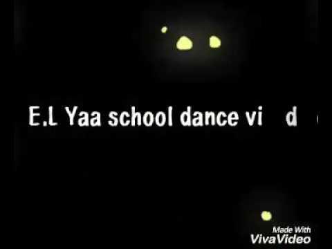 Asa Nation...E.l - Yaa School