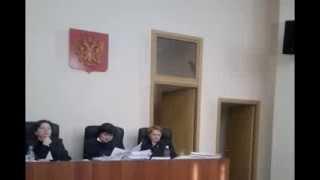 Апелляционная жалоба по митингам 2014 01 30(Право В.Б. Сорокина (на организацию и проведение мирных митингов) было незаконно нарушено должностными..., 2014-02-06T02:23:30.000Z)