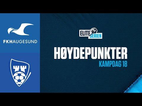 Haugesund Sarpsborg Goals And Highlights