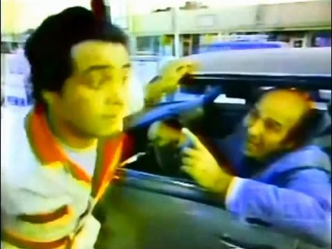 Midas Muffler Commercial With Herb Edelman 1977