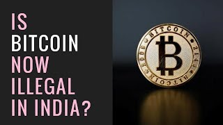 Budget 2018: Is Bitcoin Now Illegal In India?