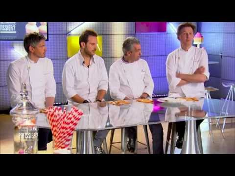 Qui sera le prochain grand pâtissier ? Saison 3 Episode 1 Partie 1