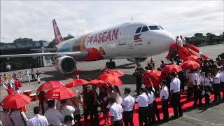 Video MANILA | AirAsia I Love ASEAN Launching download MP3, 3GP, MP4, WEBM, AVI, FLV Agustus 2018