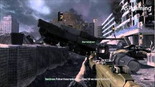 Call of Duty: Modern Warfare 3 [Walkthrough] Mission 14 (Scorched Earth)