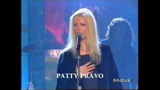 Patty Pravo in Morire tra le viole. Live