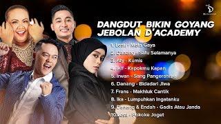 Download Dangdut Bikin Goyang Jebolan D'Academy   Kompilasi