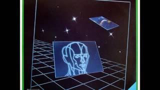 Keith Mansfield - Kinetics 1984