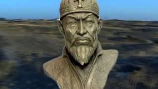 Туркестан. Тайны и легенды  мавзолея Ходжи Ахмеда Яссауи. Загадки истории