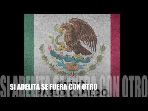 Si Adelita se Fuera con Otro - Música y Canciones de Mariachi Mexicano. Música Popular de Mexico