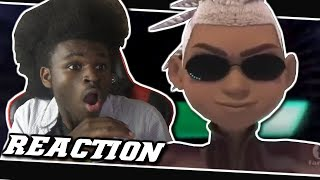 😎COOLEST TRANSFORMATION EVER SEEN!!🤩 | Miraculous Ladybug Season 03 StarTrain - (Reaction)