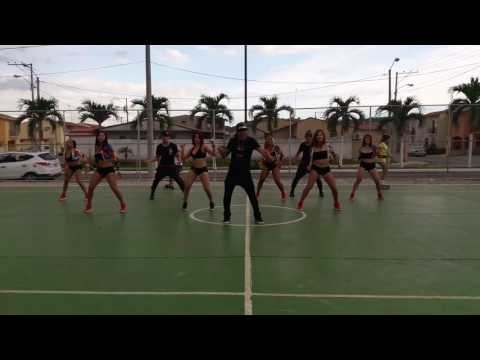 Despacito luis fonsi ft. Daddy Yankee  Baile comercial Wilson Dance