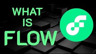 What is FLOW blockchain ? - Flow explained #Flow