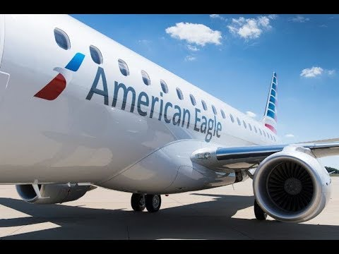 Inside the Airlines: The regional airlines