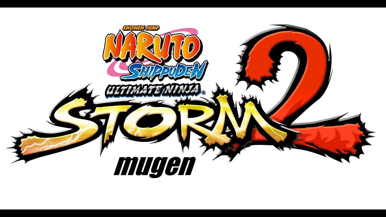 download game naruto shippuden ultimate ninja storm 2 impact mugen