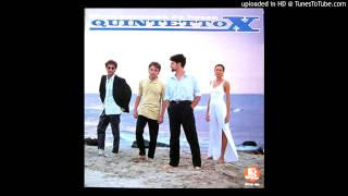 Senza Paura - quintetto X