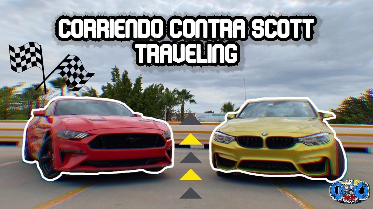 DANDO LA VUELTA POR CULIACÁN CON AMIGOS   CORRI CONTRA UN BMW M3  