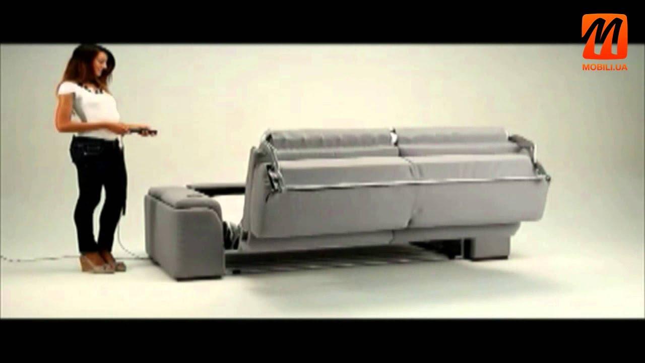 Диван-кровать раскладной вперед двуспальный, цена, купить Харьков .