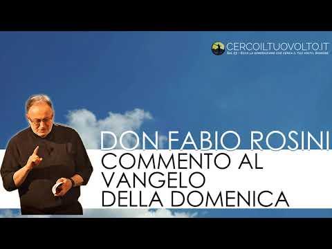 Commento al Vangelo di domenica 18 Marzo 2018 – don Fabio Rosini